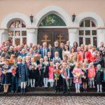 Новый учебный год в Православной гимназии г. Всеволожска