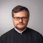 Диакон Димитрий Чуев назначен штатным клириком нашего храма