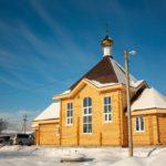 Освящен новый храм во Всеволожском благочинии