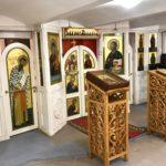 Богослужения в нижнем храме по пятницам